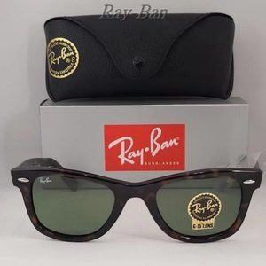 Ray-Ban Click like RB2140 54MM
